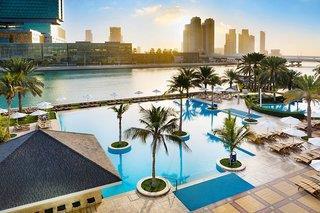 Hotel Beach Rotana Abu Dhabi - Vereinigte Arabische Emirate - Abu Dhabi