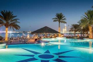 Hilton Abu Dhabi - Vereinigte Arabische Emirate - Abu Dhabi