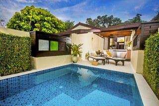 Tongsai Bay Cottages & Grand Villa - Thailand - Thailand: Insel Ko Samui