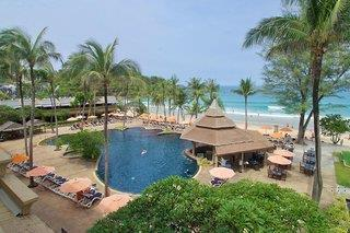 Kata Beach Resort - Thailand - Insel Phuket