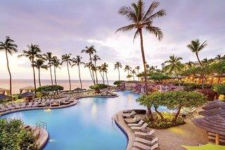 Hotel Hyatt Regency Maui Resort & Spa - USA - Hawaii - Insel Maui