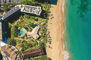 Kaanapali Beach - USA - Hawaii - Insel Maui