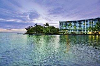 Hotel Hilo Hawaiian - USA - Hawaii - Insel Big Island