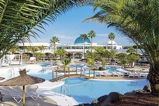 Hotel Hipotels Natura Palace Playa Blanca G 252 Nstig Buchen