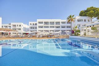 Hotel Prinsotel Alba Club - Cala D'or - Spanien