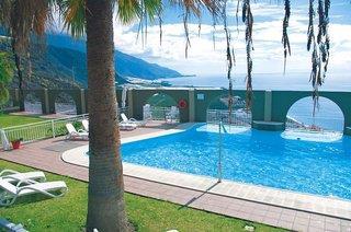 La Muralla - Spanien - La Palma