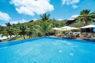 Hotel L'Archipel - Seychellen - Seychellen