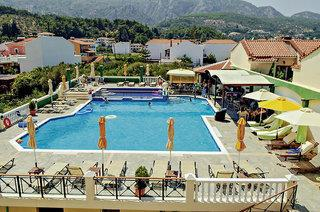 Athena Beach - Kokkari - Griechenland
