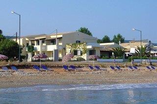 Salvanos - Griechenland - Korfu & Paxi