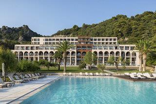 LTI Grand Hotel Glyfada - Griechenland - Korfu & Paxi