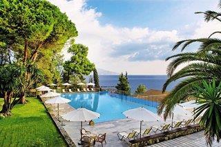 Kontokali Bay - Griechenland - Korfu & Paxi