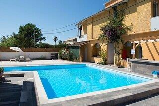 Kormoranos Beach - Griechenland - Korfu & Paxi