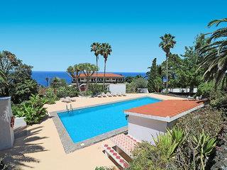 Hotel Apartamentos Miranda - Spanien - La Palma