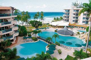 Hotel Accra Beach - Barbados - Barbados