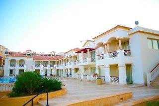 Hotel Helnan Marina Sharm - Ägypten - Sharm el Sheikh / Nuweiba / Taba
