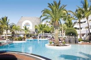 Fariones Playa - Puerto del Carmen - Spanien