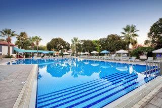 Merit Cyprus Gardens Holiday Village - Türkei - Nordzypern