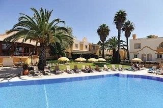 Hotel Pestana Palm Gardens Resort - Portugal - Faro & Algarve