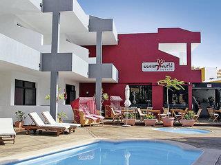 Hotel Aquamarin - Spanien - Fuerteventura