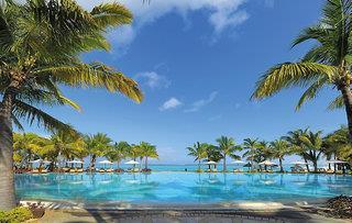 Hotel Beachcomber Le Paradis & Golf & Villas - Mauritius - Mauritius