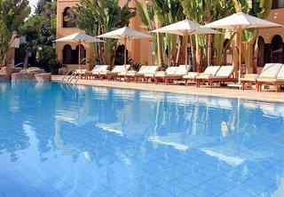 Sheraton Luxor - gypten - Luxor & Assuan