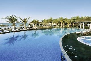 Intercontinental Abu Dhabi - Vereinigte Arabische Emirate - Abu Dhabi
