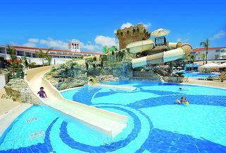 Hotel Amathus Beach Paphos - Zypern - Republik Zypern - Süden