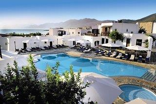Creta Maris Beach Resort - Griechenland - Kreta