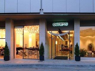 Hotel Olympic - Griechenland - Kreta
