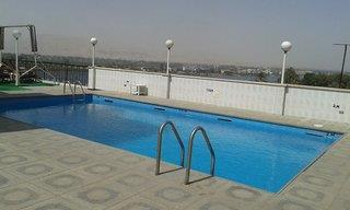 St.Joseph - Ägypten - Luxor & Assuan