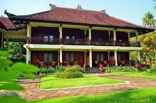 Hotel Senggigi Beach & Aerowisata - Senggigi (Insel Lombok) - Indonesien