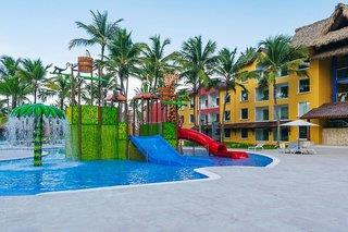 Hotel Tropical Princess Beach Resort & Spa - Dominikanische Republik - Dom. Republik - Osten (Punta Cana)