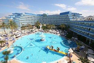 Hotel Mediterranean Palace - Spanien - Teneriffa