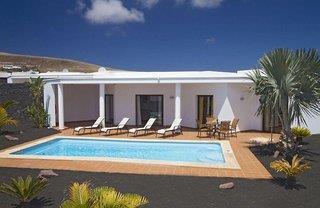Casita Blancas Villas - Spanien - Lanzarote