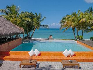 Blue Waters Inn - Trinidad & Tobago - Tobago