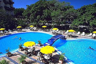 Hotel Mercure Sevilla - Kuba - Kuba - Havanna / Varadero / Mayabeque / Artemisa / P. del Rio