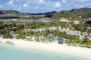 Jolly Beach Resort - Jolly Beach - Antigua & Barbuda
