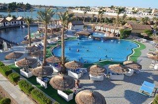 Panorama Bungalows Resort El Gouna - Ägypten - Hurghada & Safaga