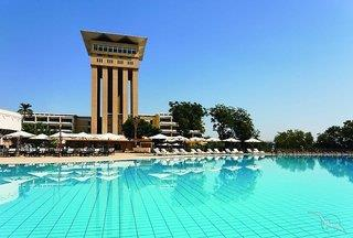 Mvenpick Elephantine Resort - gypten - Luxor & Assuan
