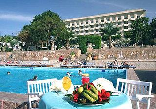 Iberotel Luxor - gypten - Luxor & Assuan