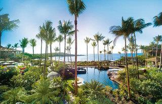Four Seasons Resort Lanai at Manele Bay - USA - Hawaii - Insel Lanai