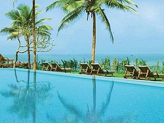 Taj Fort Aguada Beach Resort - Indien - Indien: Goa