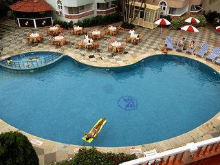 Whispering Palms Beach Resort - Indien - Indien: Goa
