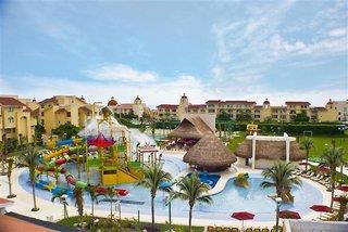 Sea Adventure Resort & Waterpark - Mexiko - Mexiko: Yucatan / Cancun