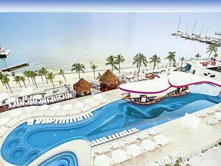 Temptation Resort & Spa - Mexiko - Mexiko: Yucatan / Cancun