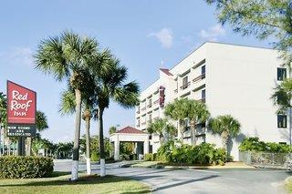 Hotel Red Roof Inn Miami Airport