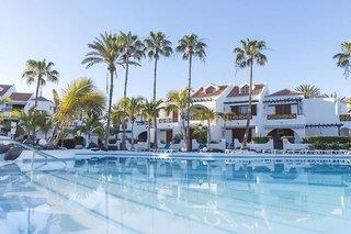 Parque Santiago III - Playa de las Americas - Spanien