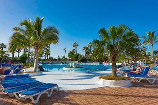 Hotel Parque Santiago IV - Spanien - Teneriffa