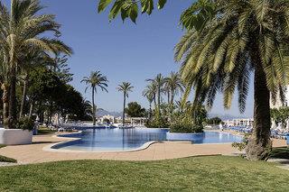 Hotel Grupotel Valparaiso Palace - Palma de Mallorca - Spanien
