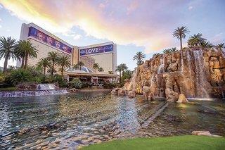 The Mirage & Casino - Las Vegas - USA